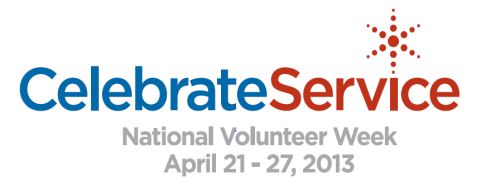 NationalVolunteerWeek