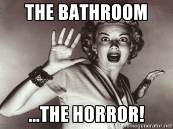 bathroomhorror