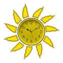 sunclock