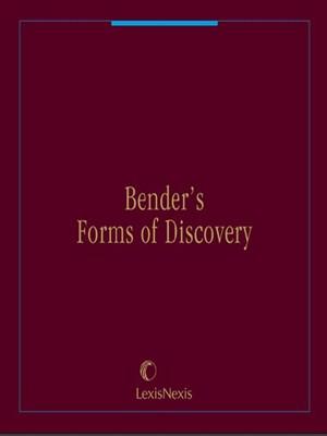 bendersformsofdiscovery