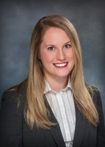 Erin Wilson, CharlotteLaw Moot Court Honor Board, Associate Justice of Intraschool Competitions