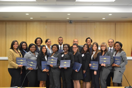 ACLI Participants