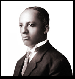 Dr. Carter G. Woodson
